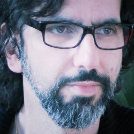 Eric Borg