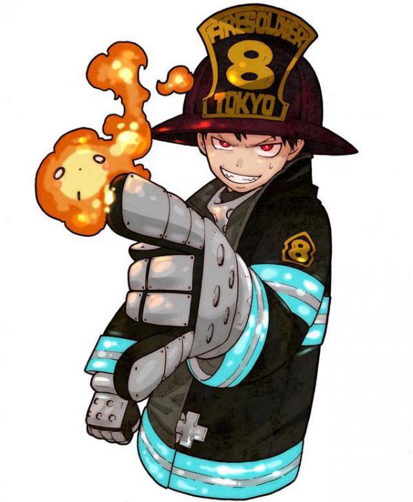 Fire-Force-finger