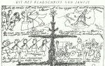 « Het Kladschrift van Jantje » par Frits Van den Berghe.