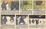 « Les Aventures mirobolantes de Claudius et Tétonbec au Pôle Nord » par E. Nicolson