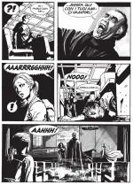 « I Maestri della notte » par Boselli, Colombo, Dotti et Rossi.