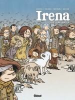 Irena T02 - Cover
