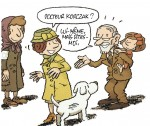 Irena et le docteur Korczak