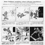« Janne Ankkanen » par Ola Fogelberg [Fogeli] et Jalmari Finnen.