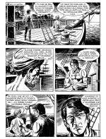 « La Nave del mistero » par  Gianni Sedioli, Marco Verni et Giovanni Eccher.