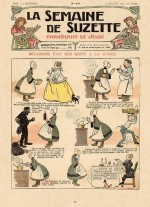 La Semaine de SuzetteB
