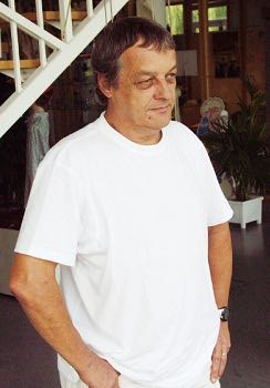 Pierre Seron.