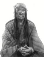 Portrait cochise