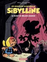 Sibylline couv
