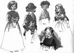 croquis-enfants