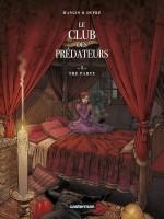 le-club-des-predateurs-bd-volume-2-simple-279635