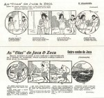« As Fitas de Juca & Zeca » par Rocha Vieira.