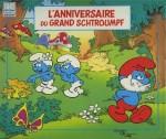 Livre pour enfant (Pop up) publié chez Hemma en 1993.
