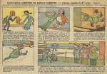 « Désopilantes Aventures de Trouille détective » par Marcel Arnac et Jo Valle.