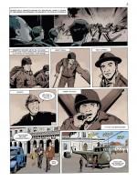 « Ré — Le Jour le plus long » par Luciano Bernasconi et Frédéric Brrémaud.
