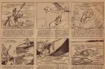 « Le Cheval marin » par Louis Denis-Valvérane.