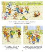 Les trois cochons petits page 12