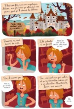 Princesse Libellule T3 page 3