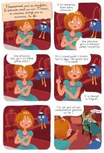 Princesse Libellule T3 page 5