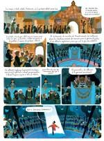 Quand le cirque est venu page 11