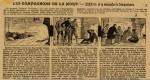 histoires en images non signées parues dans L'Épatant en 1916.