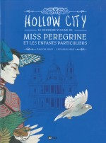 couverture miss peregrine T2