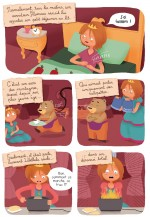 Princesse Libellule T3 page 13