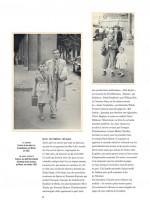 La jeunesse de Bergèse : extraits du dossier de P. Gaumer (Dupuis 2017)