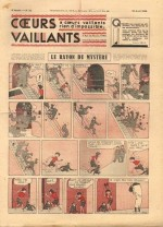 Cœurs vaillants