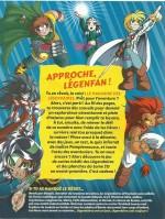 Legendaires Le MagA