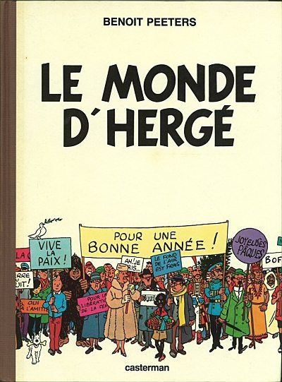 MondeHerge