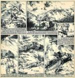 « Romano il Legionario » par Kurt Caesar.