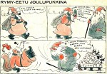 « Rymy-Eetu » par Erkki Tanttu.