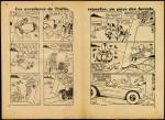 « Tintin » par Hergé.