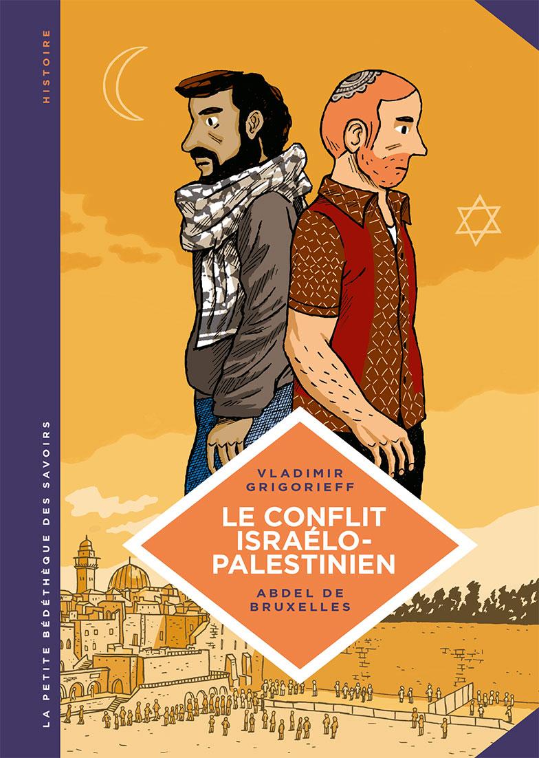 conflit isréalo palestinien