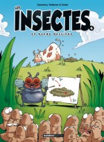 couverture insectes
