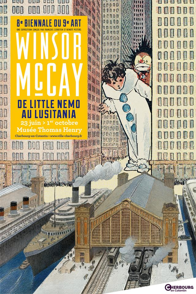expo-windsor-mccay-affiche