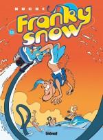 franky snow
