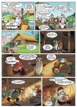 Il était une fois l'Homme Les Vikings page 6