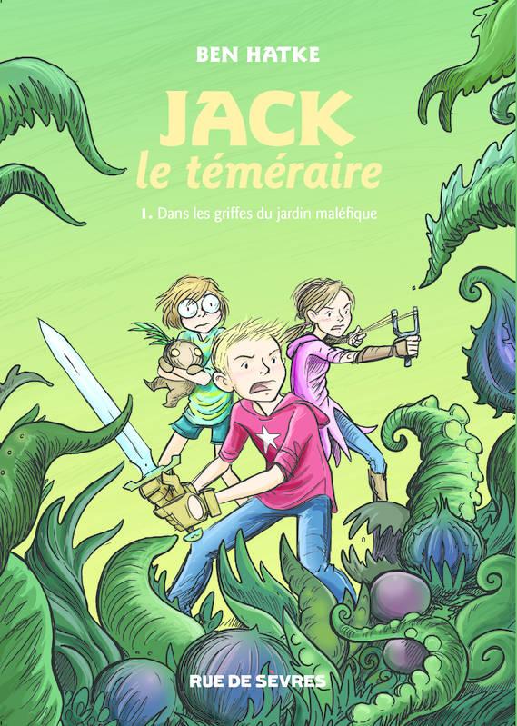 jack le téméraire