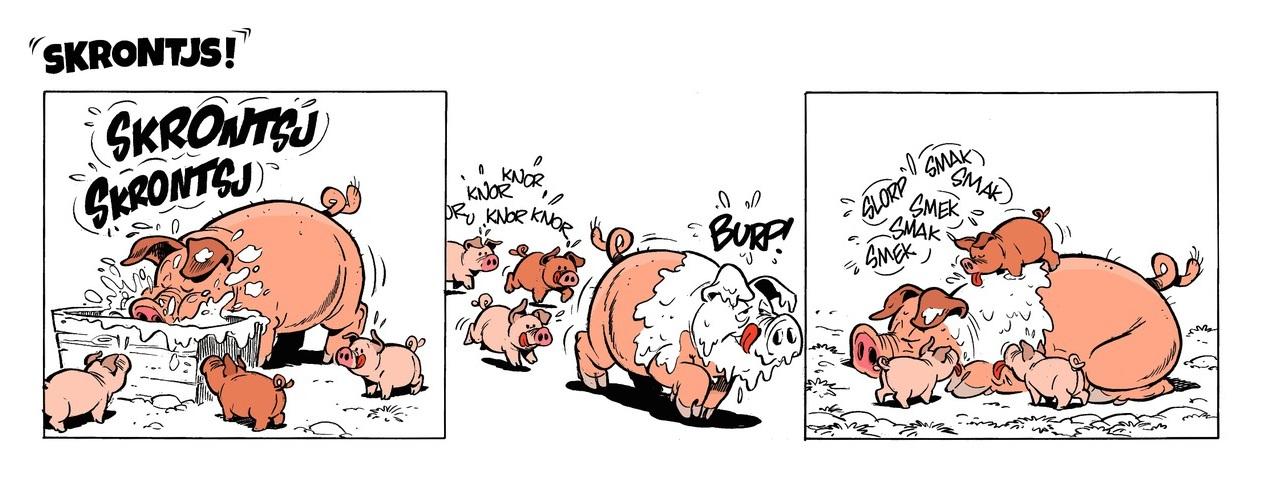 Moeuh ! T4, strip 2