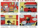 «Pisellino» par Buriko.