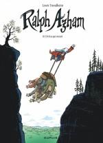 ralph azham t10 couverture