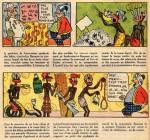 « Les Extraordinaires aventures de César Napoléon Rascasse » par Mat.