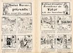« Totor, C. P. des Hannetons » par Hergé.