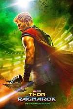 9 Thor Ragnarok