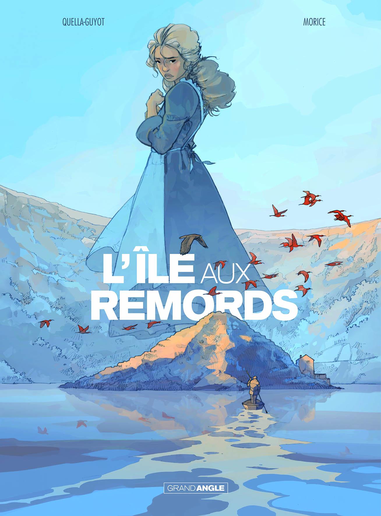 L-ILE-AUX-REMORDS