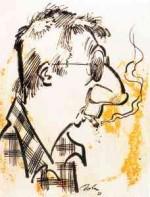 Maurice Tillieux vu par Jean Roba.