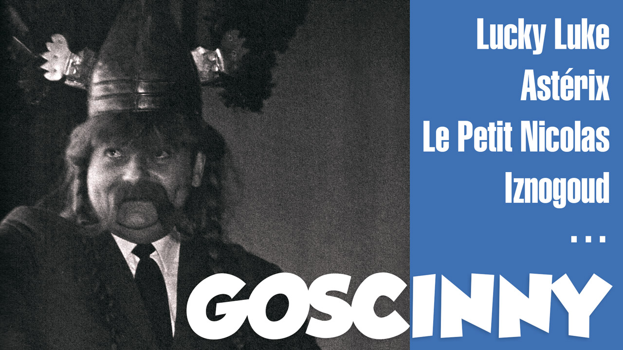 goscinnix