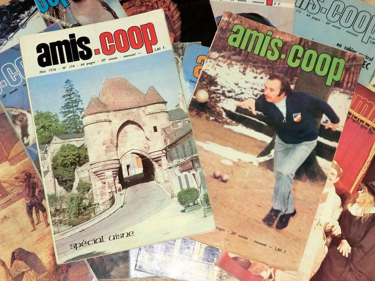 Amis-Coop
